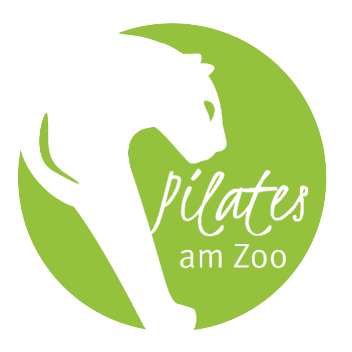 Pilates am Zoo in Düsseldorf Logo