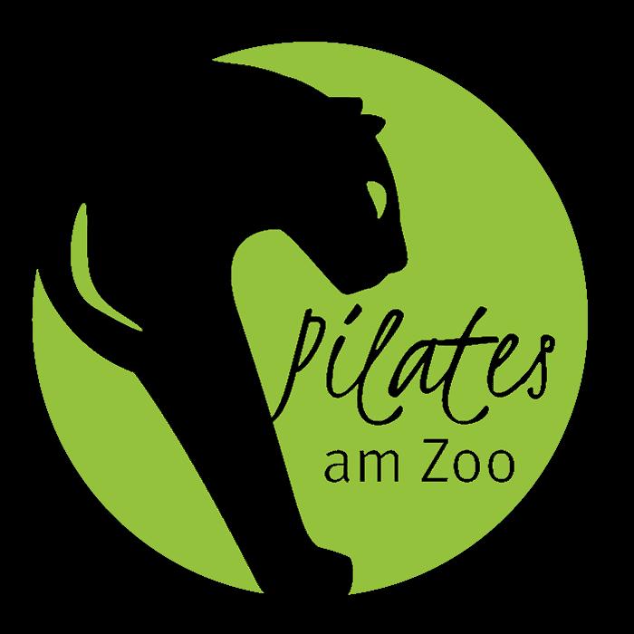 Pilates am Zoo in Düsseldorf Logo